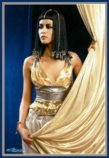 египетская царица
