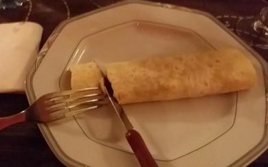 Основное блюдо. Мексиканское