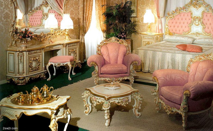 Французский салон