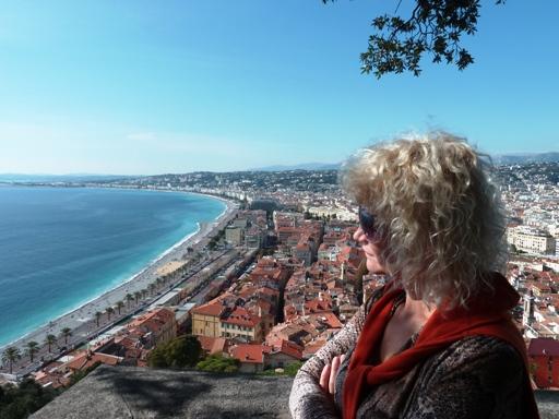 Nice, le chateau_Oct 2011_64