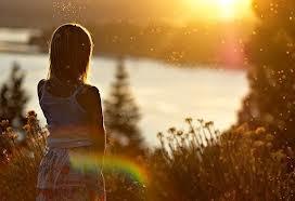 услышь свою душу в тишине...