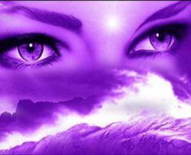 """...спокойно все и """"фиолетово""""..."""
