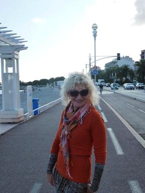 Promenade des Anglais Oct 2011.11