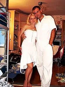 Белые одежды любви