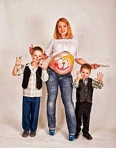 Выбираю стать лучшей мамой
