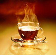 Чай и наши чаяния