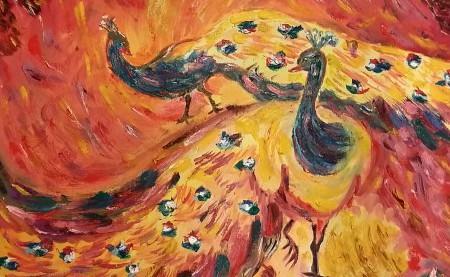 Птицы Счастья