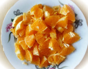 Апельсинки на завтрак